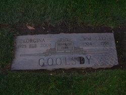 Georgina Estelle <I>McCafferty</I> Goolsby