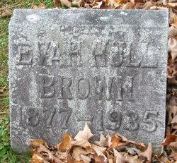 Evah <I>Hull</I> Brown