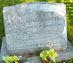 Alfred R. Slover, Sr