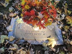 Jimmy Davis, Jr