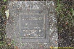 Ruth G. Claessens