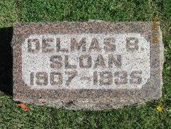 Delmas B Sloan