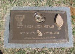 Laura Leigh Putnam
