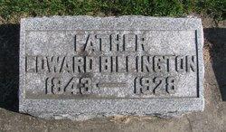 Edward Billington