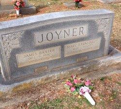 Mary Belle <I>Barnhardt</I> Joyner