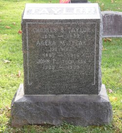 John P. Taylor