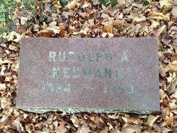 Rudolph A Neumann