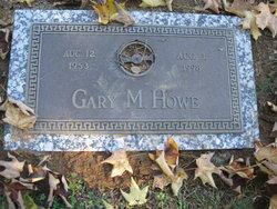 Gary M. Howe
