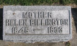 Helen Baker Billington