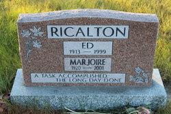 Ed Ricalton