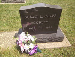 Susan L. Copley