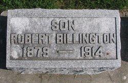 Robert Percy Billington