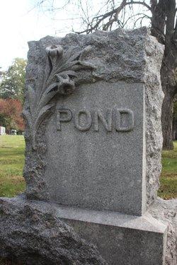 Ezra Stiles Pond
