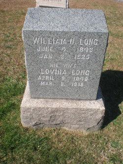 Lovina <I>Haas</I> Long
