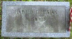 Harold F. Fobian