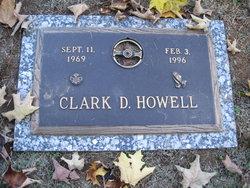Clark D. Howell