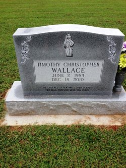 Timothy Christopher Wallace