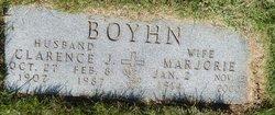 Clarence J. Boyhn
