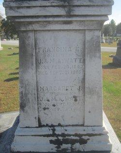 Francina E. Watt
