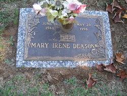 Mary Irene Deason