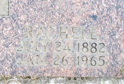Rachele Avolio