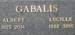 Lucille Gabalis