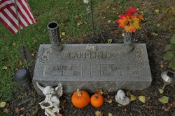 Ralph Jennings Carpenter
