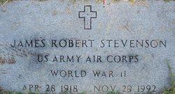 James Robert Stevenson