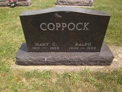 Mary C. Coppock