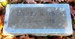 Cooley N. Lovell