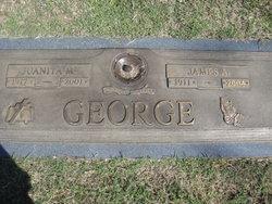 James Austin George, Sr