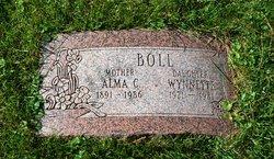 Wynnette Boll