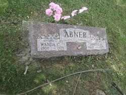 Wanda C. <I>Wise</I> Abner