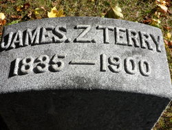 James Zeno Terry