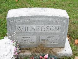 Blanch Wilkerson