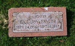 Gail Joy Taylor