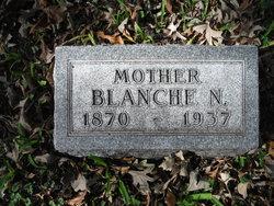 Blanche <I>Norris</I> Blanchard