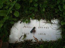 James Alexander Graves
