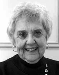 Annette Rose Fletchall
