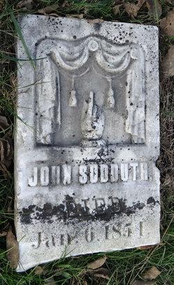 John Sudduth