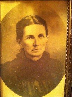 Mary Francis <I>Riddle</I> Banks