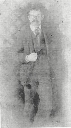 Thomas Starr Patton