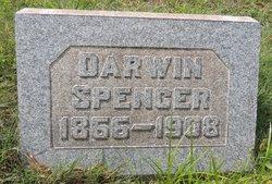 Darwin Donovan Spencer