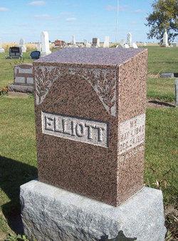 William M. Elliott