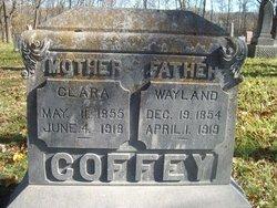 Wayland Everett Coffey