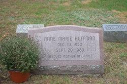 Anne Marie Huffman