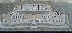 George D Hughes