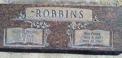 Ray Frank Robbins