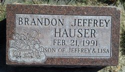 Brandon Jeff Hauser