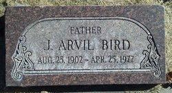 James Arvil Bird
